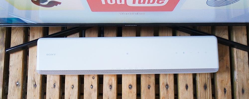 Sony Soundbar MT300