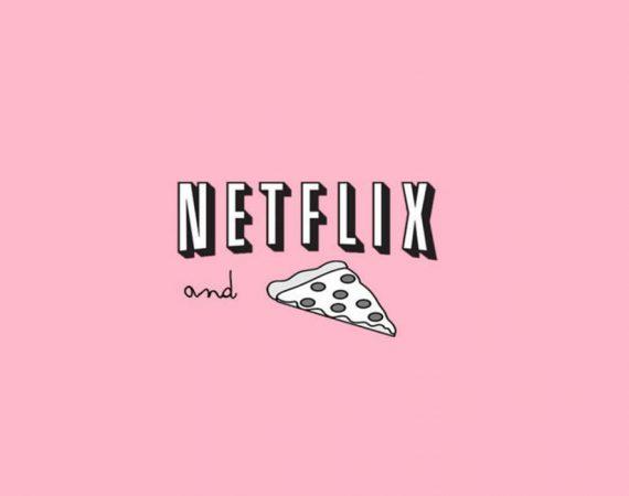 Netflix maart