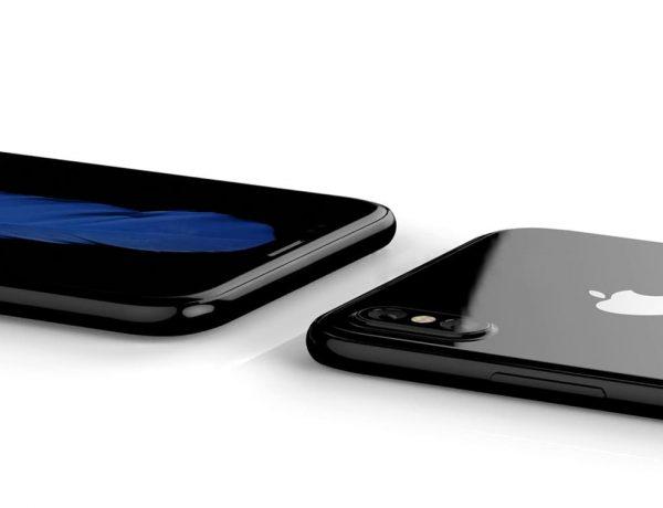 september iPhone 8