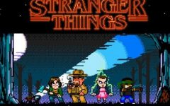 Stranger Things App