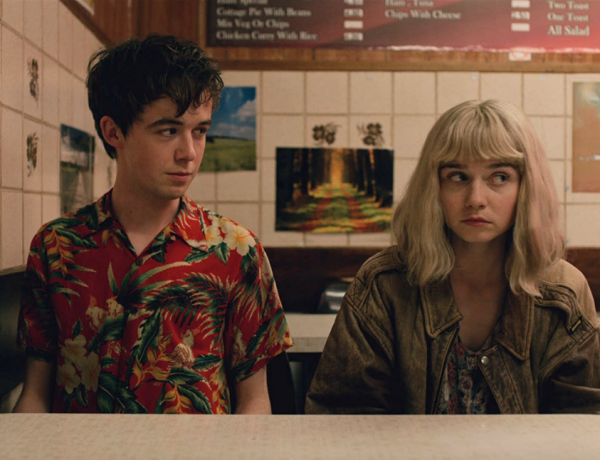 End of the F***king world Rotten Tomatoes