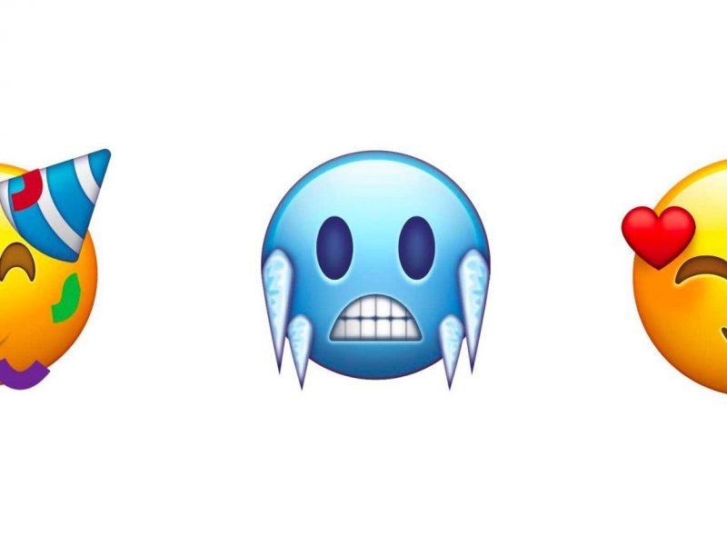 Emoji 2018