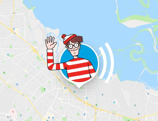 Waar is Waldo