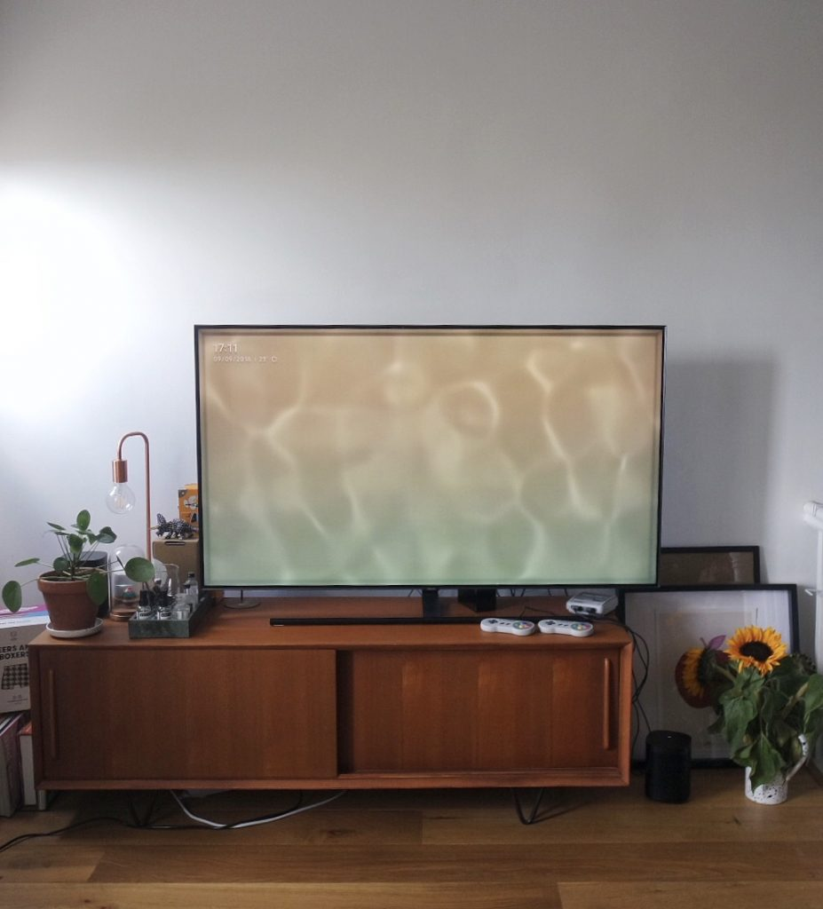 Tried Tested De Samsung Qled Tv Met One Connect Box